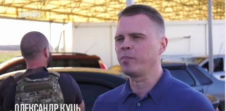 Завершились работы по ремонту КПВВ «Марьинка» (ВИДЕО), фото-3