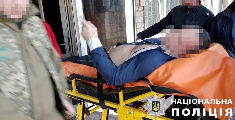 В Луганской области во время получения взятки задержали начальника налоговой, - ФОТО, фото-3