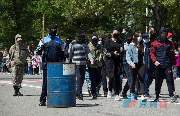 Казанский: Воистину, нет такого безумия, которое не может произойти в Луганске, - ФОТО, фото-2