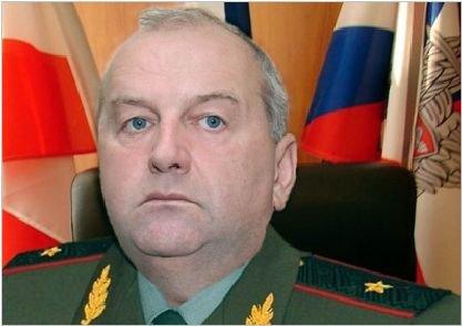 В России умер генерал, который командовал войсками оккупантов на Донбассе, фото-1