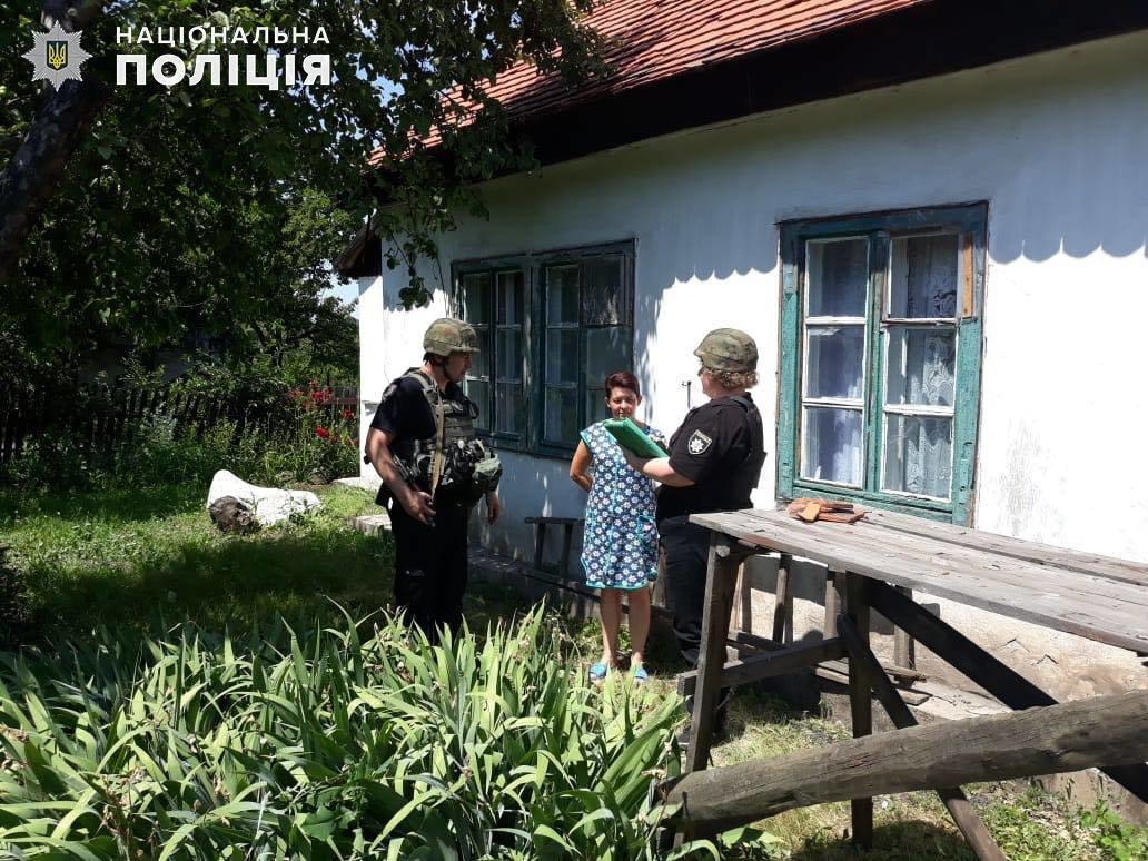 Российские оккупанты обстреляли Золотое: поврежден дом, - ФОТО , фото-1