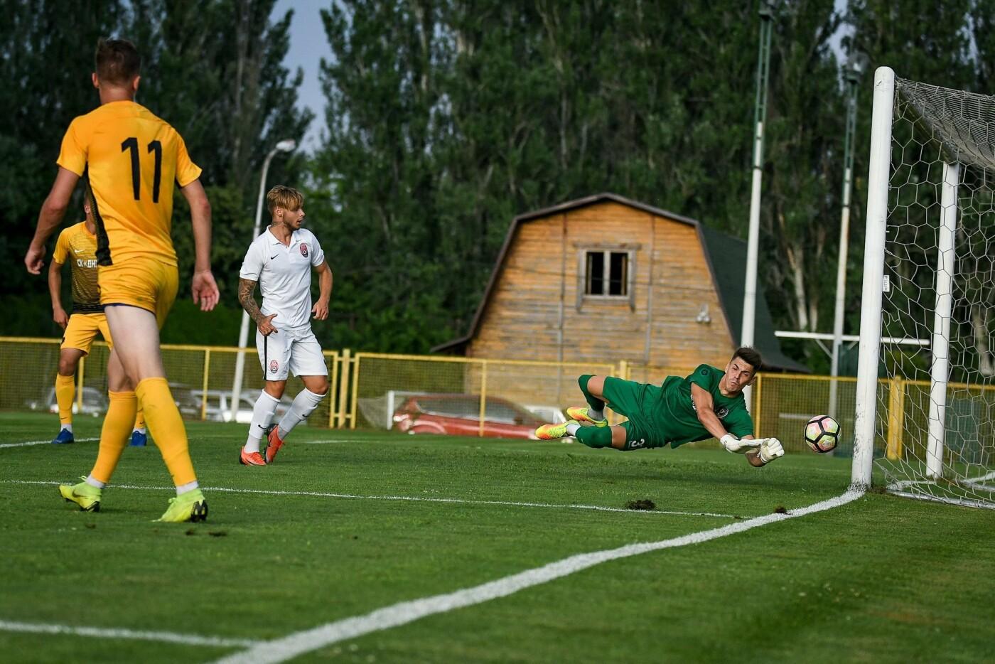 «Заря» сыграла с вничью со «Днепром-1», - ФОТО, фото-3