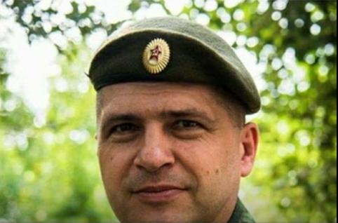 На Донбассе воины ВСУ ликвидировали начальника разведки «Оплота» , фото-1