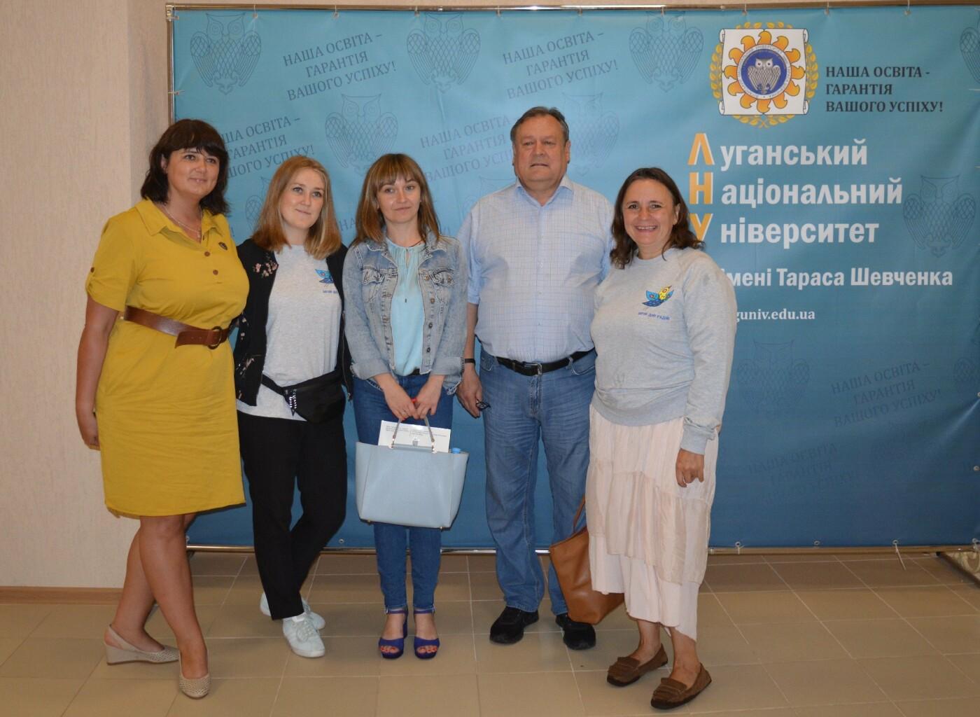 Основные даты приема документов на бюджет в украинские вузы для абитуриентов с оккупированного Донбасса и линии разграничения, - ФОТО , фото-3