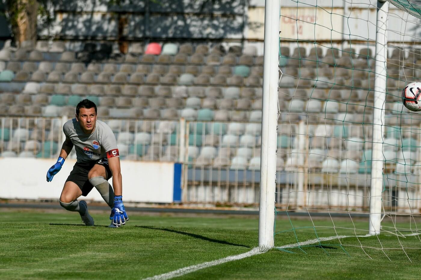 В последнем контрольном матче «Заря» победила «Мариуполь», - ФОТО, фото-3