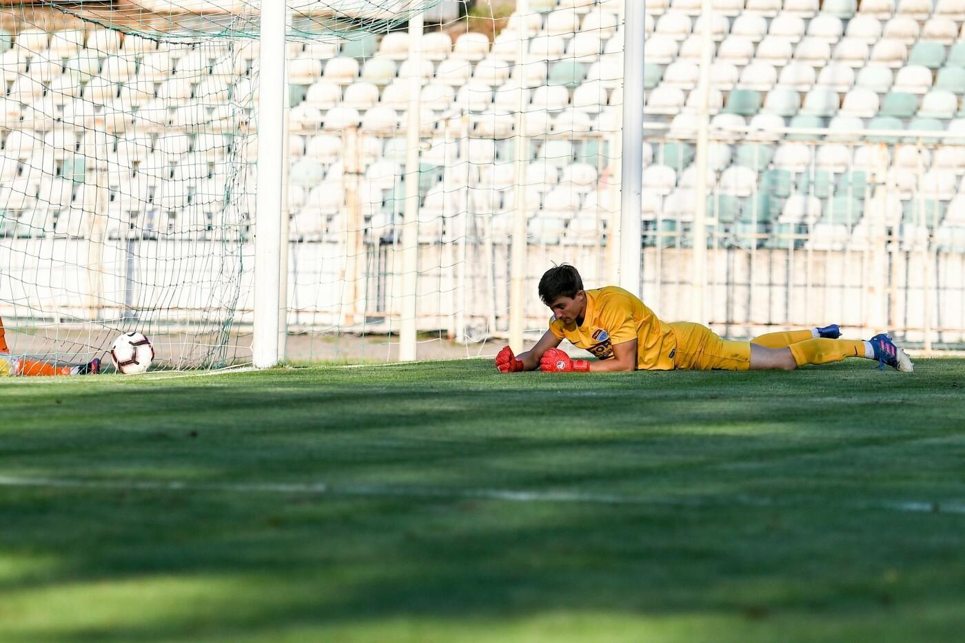 В последнем контрольном матче «Заря» победила «Мариуполь», - ФОТО, фото-6