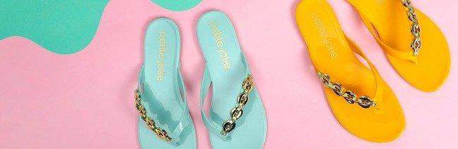 Petite Jolie – цвет и стиль для настоящих модниц, фото-1