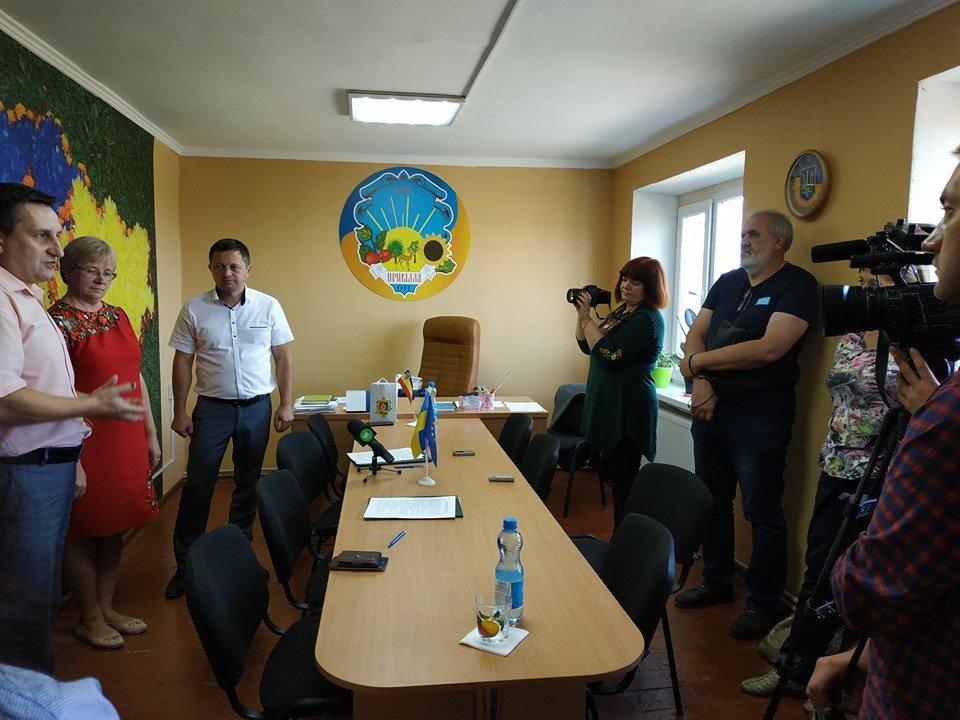 Новые вехи децентрализации на Луганщине: Зачем объединяются громады, фото-2