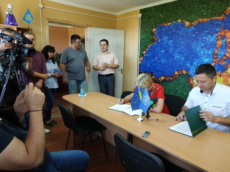 Новые вехи децентрализации на Луганщине: Зачем объединяются громады, фото-1
