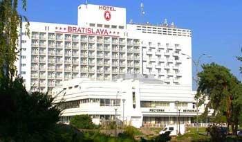 Почему стоит отдать предпочтение отелю Братислава?, фото-1