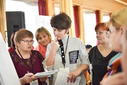 «Образовательный марафон» учит педагогов Луганщины и Донетчины внедрять изменения на местах, фото-1