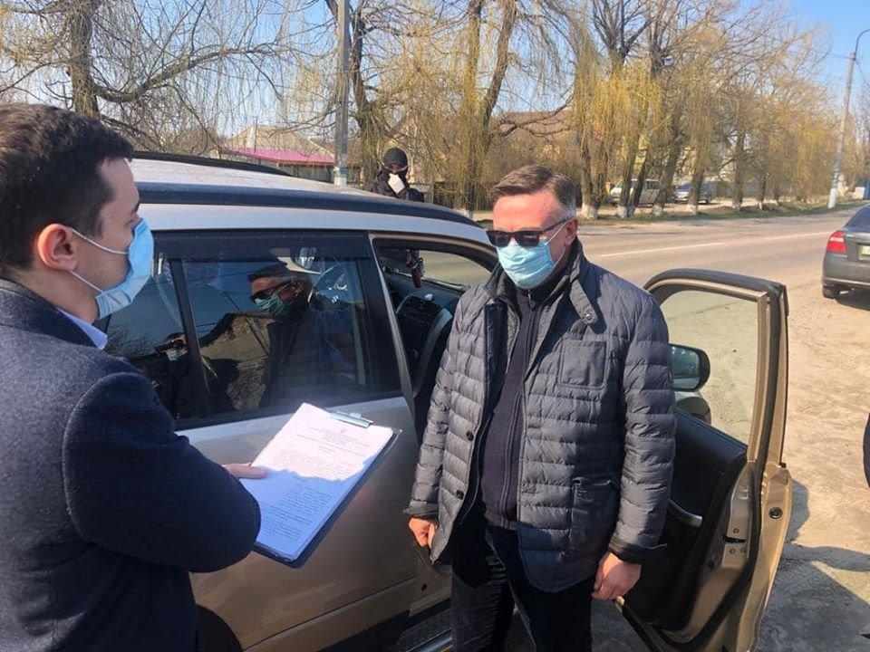 """Бывший глава МИД Кожара арестован по подозрению в убийстве экс-директора телеканала """"Интер"""" , фото-1"""