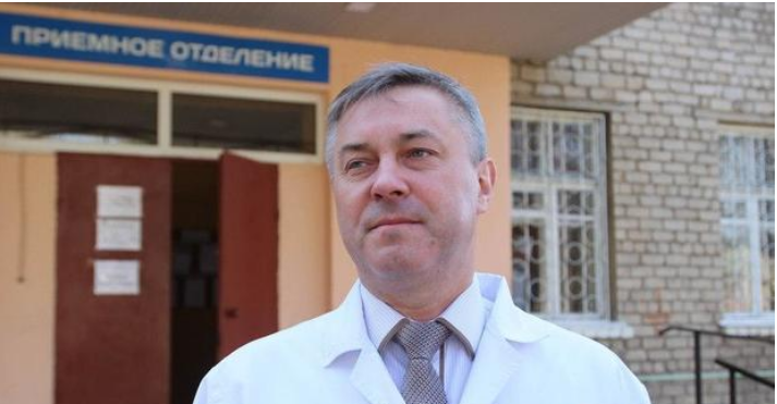 В Луганске умер главрач больницы, заболевший коронавирусом, фото-1