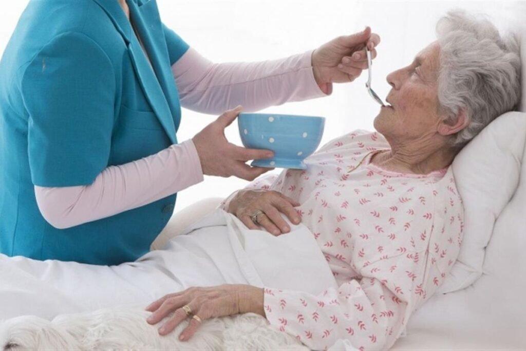 Пансионат для лежачих больных и инвалидов, фото-1