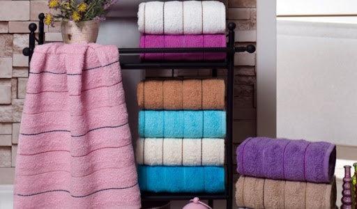 Как выбрать махровое полотенце?, фото-1