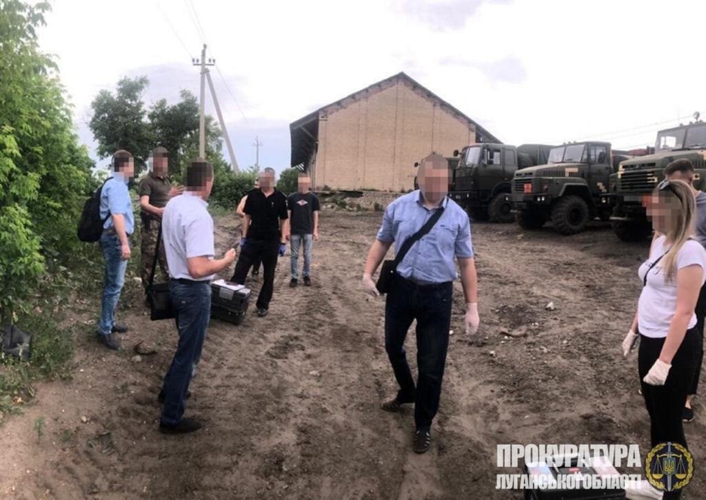 Бывший военный планировал взорвать госпиталь в Северодонецке и станцию в Рубежном, - ФОТО, фото-2