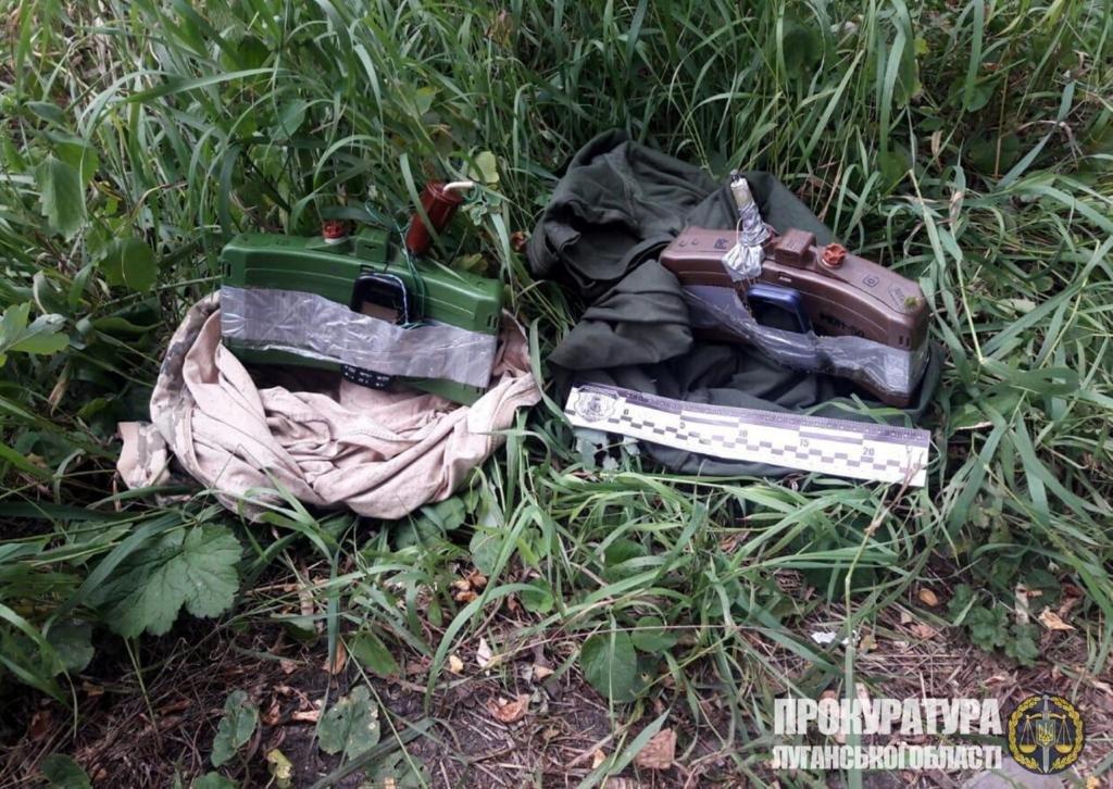 Бывший военный планировал взорвать госпиталь в Северодонецке и станцию в Рубежном, - ФОТО, фото-3