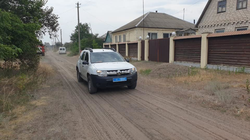 Трагедия в Смоляниново: Как выглядит одно из самых пострадавших от лесных пожаров сел на Луганщине, - ФОТО, фото-5