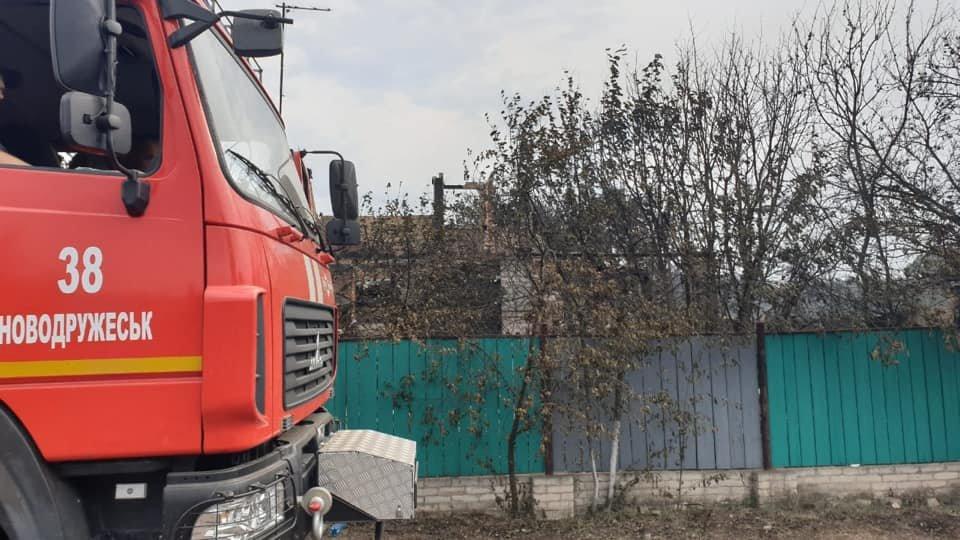 Трагедия в Смоляниново: Как выглядит одно из самых пострадавших от лесных пожаров сел на Луганщине, - ФОТО, фото-4