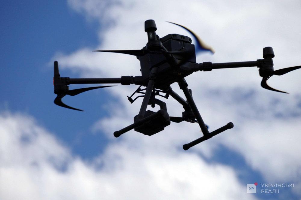 Разминирование с помощью дронов: Пограничники исследуют новый метод, который хотят применить на Донбассе, - ФОТО, фото-5