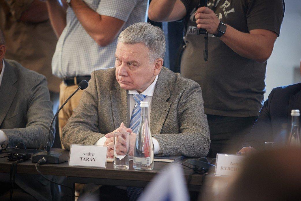Чтобы люди чувствовали себя как дома: О чем говорили на Донбассе Зеленский, Соммаруга и представители международных гуманитарных организаций, фото-4