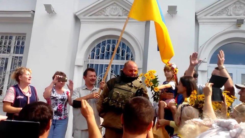 СБУ установила всех российских наемников, которые напали на украинских военных во время освобождения Лисичанска, фото-1
