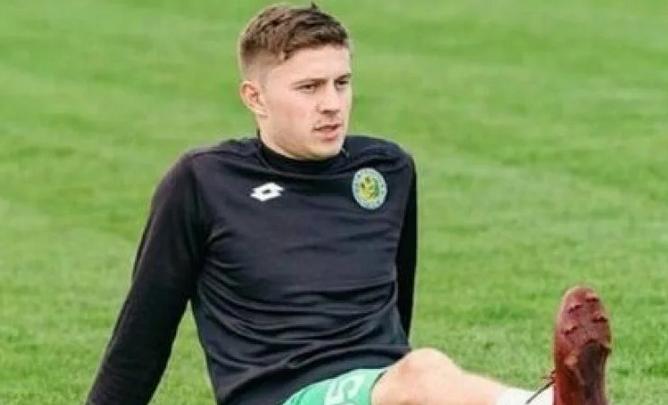 Украинский клуб выгнал футболиста, который играл в чемпионате «ЛНР», фото-1
