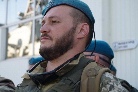 Умер раненый на Донбассе морпех ВСУ:  он перенес 30 операций, фото-1