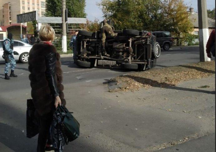 В ДТП в Луганске погиб один из главарей боевиков «ЛНР», - ФОТО, фото-2