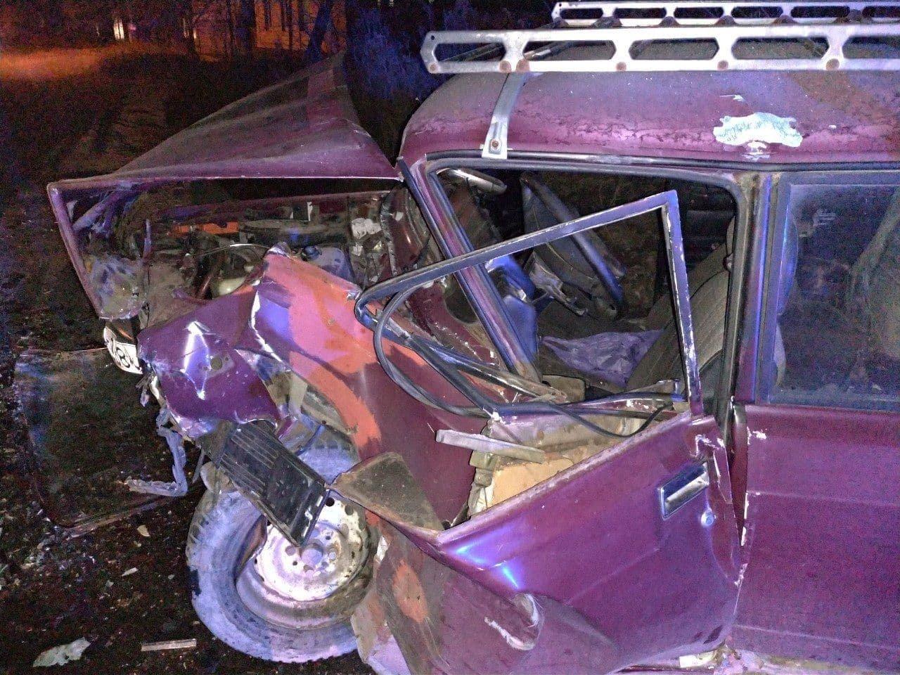 В Луганске произошло лобовое столкновение «Жигулей» и «восьмерки»: погиб человек, - ФОТО, фото-3
