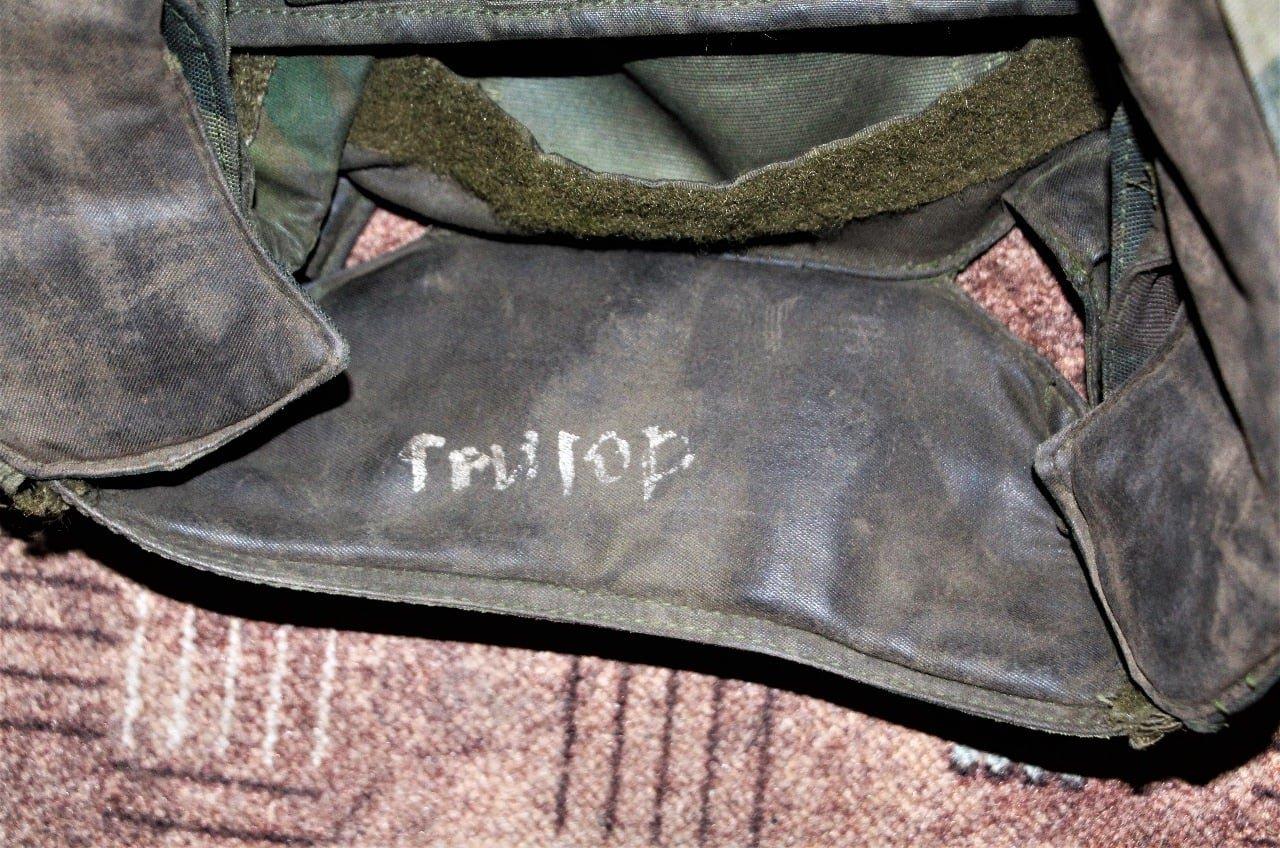 На Донбассе ВСУ сорвали попытку российских диверсантов провести минирование позиций наших войск и сбили дрон, - ФОТО, фото-2