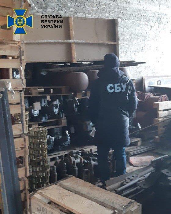 В Луганской области фирма поставляла для железной дороги старое оборудование под видом нового, - ФОТО, фото-5