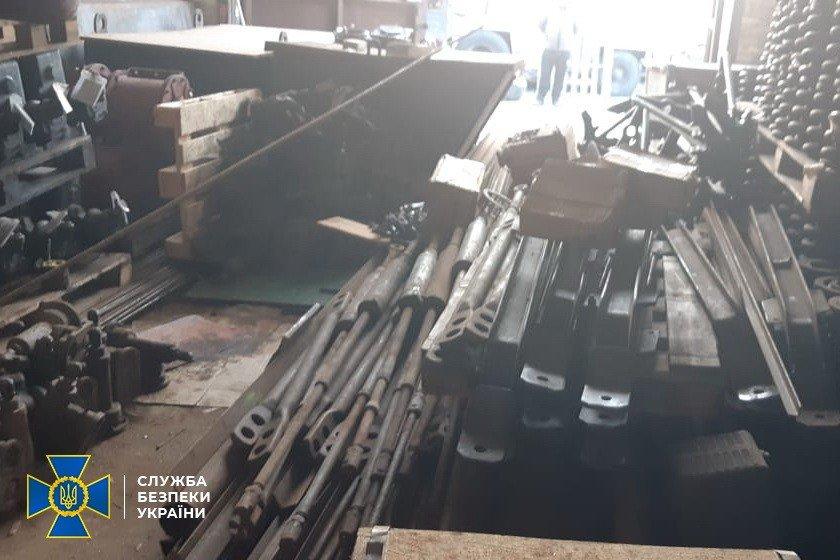 В Луганской области фирма поставляла для железной дороги старое оборудование под видом нового, - ФОТО, фото-2