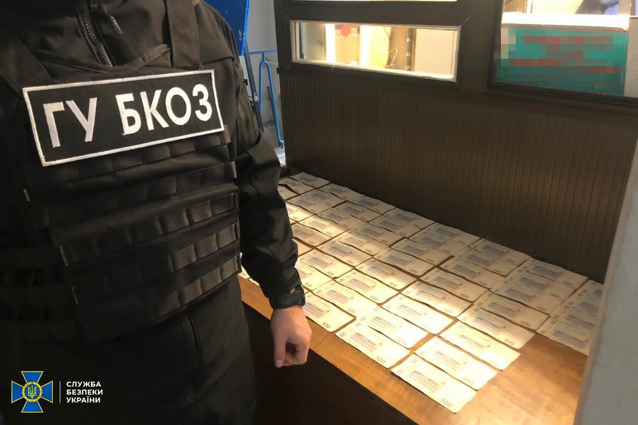В Луганской области на взятке попался начальник офиса водных ресурсов, - ФОТО, фото-5