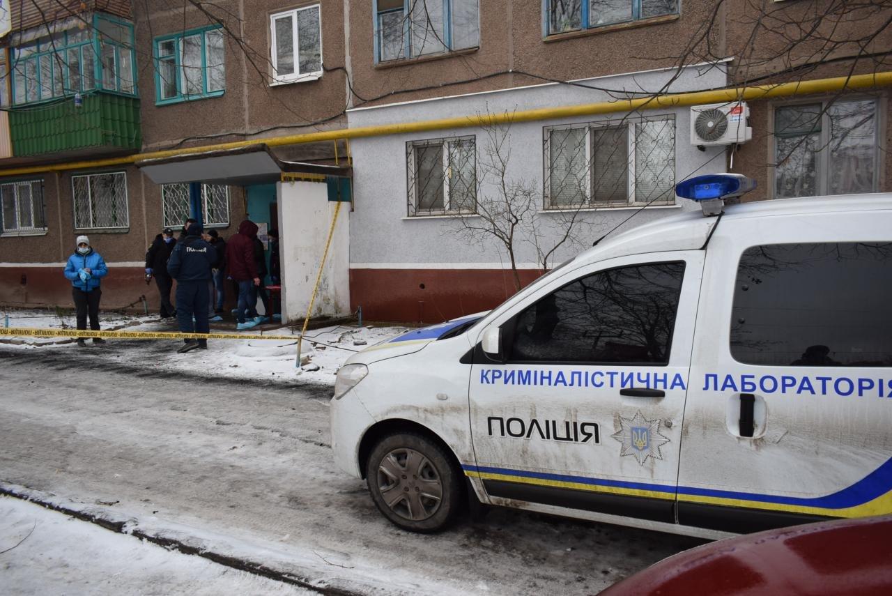 В Донецкой области убили семью из трех человек, - ФОТО, фото-2