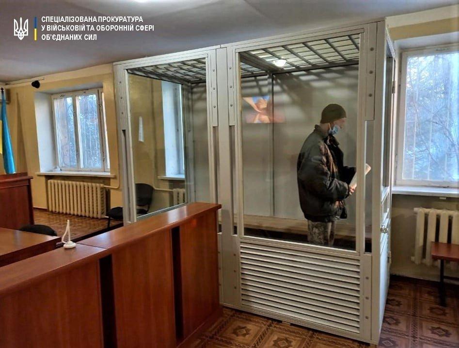На Донбассе воин ВСУ стрелял в сослуживца, фото-1