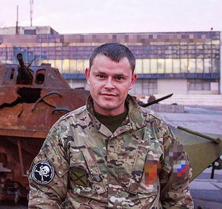 СБУ объявила в розыск главаря боевиков «ЛНР», фото-1
