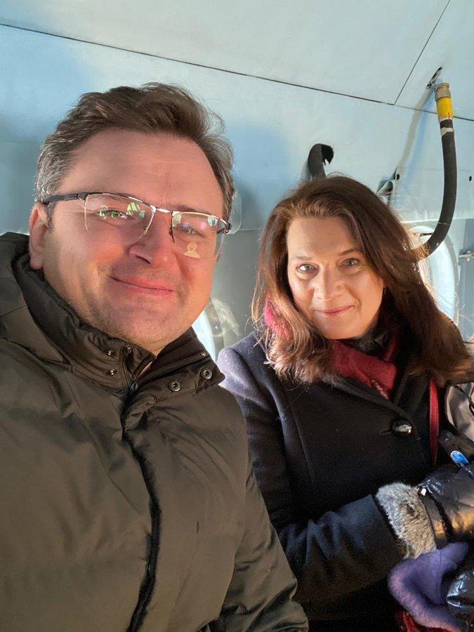 Глава ОБСЕ отправилась на Донбасс, фото-1