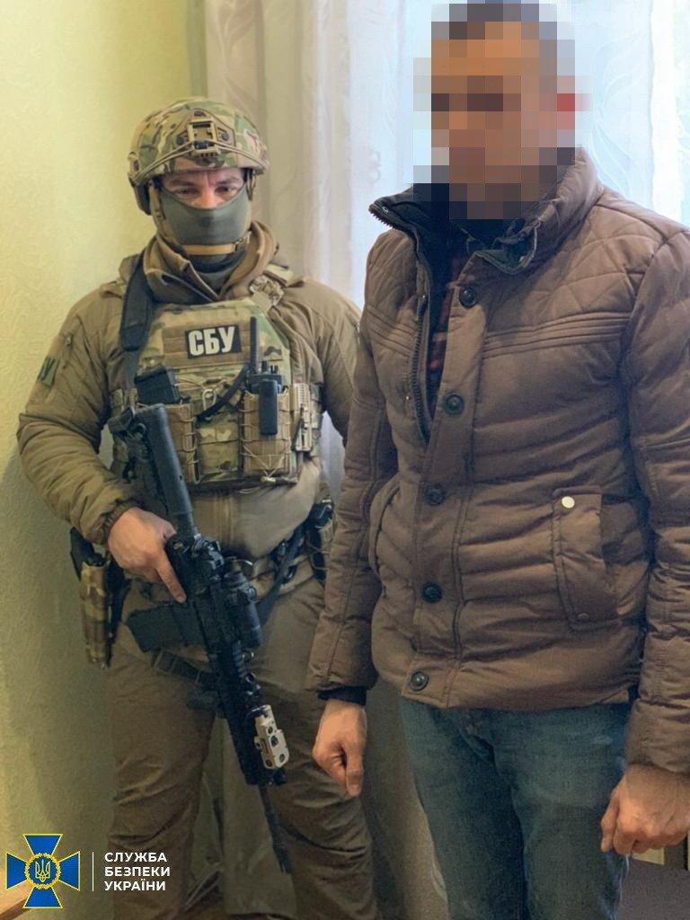 В Одессе задержали сотрудника «МГБ ЛНР», фото-2