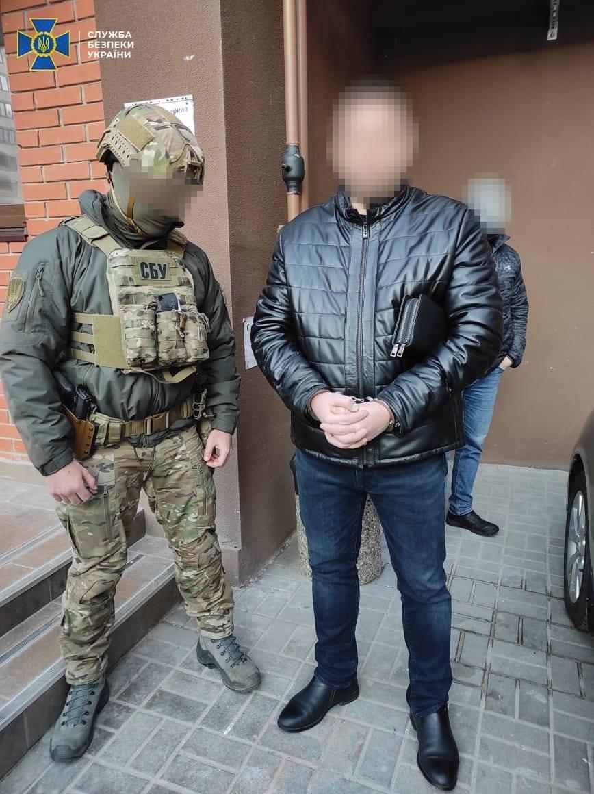 """Задержан террорист """"ЛНР"""", причастный к убийству сотрудника СБУ, - ФОТО, фото-1"""