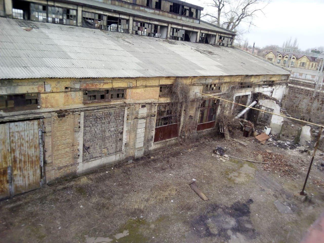 Банально распилили: что осталось от машзавода в оккупированном Луганске, - ФОТО, фото-4