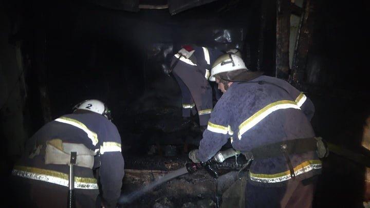 В оккупированном Луганске из-за аварии на электросетях загорелся рынок, - ФОТО, фото-2