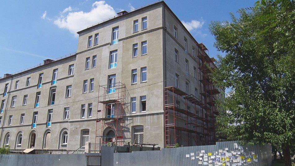 На Луганщине для переселенцев реконструируют более сотни квартир, - ФОТО, фото-2