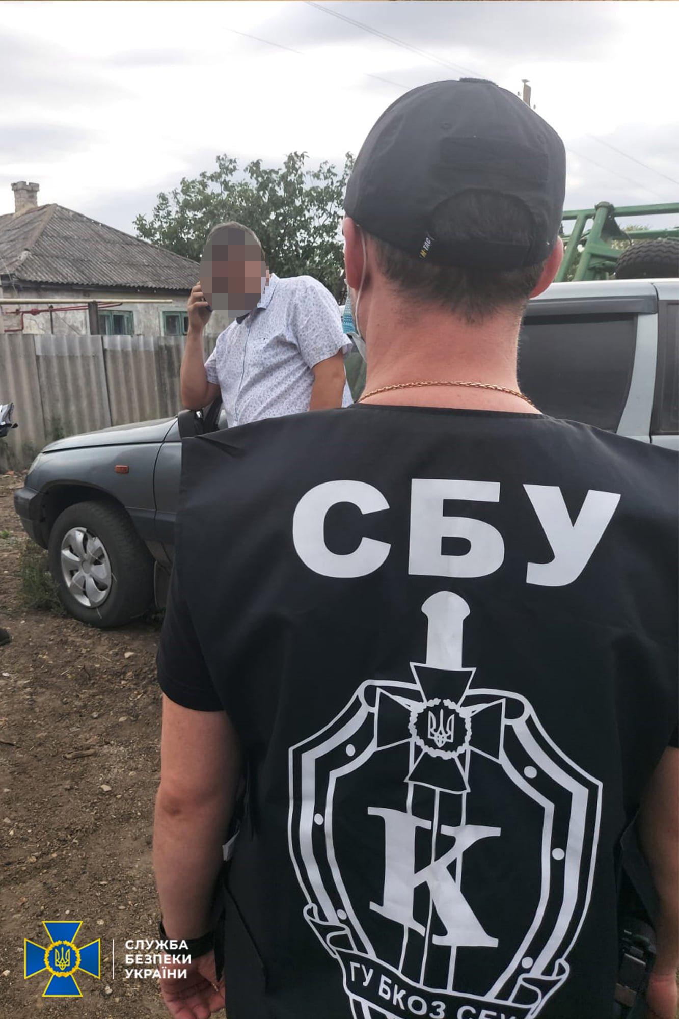 На Луганщине чиновник нажаивался на фермерах - теперь под следствием (ФОТО), фото-2
