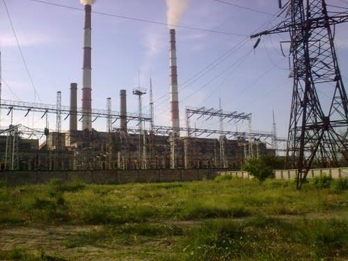 Около 40 тыс. граждан Луганщины остались без света из-за повреждения ЛЭП