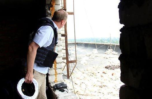 Волкер: США считают конфликт вДонбассе агрессиейРФ