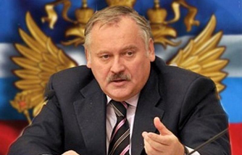 Мынесоздавали Малороссию, мы посоветовали полемику — руководитель ДНР
