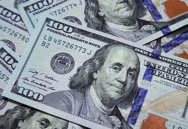 Специалисты назвали курс доллара вУкраинском государстве до17августа