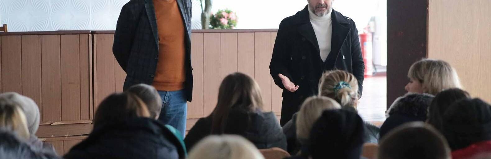 Губернатор Луганской области пообещал выплатить долги горнякам шахты «Горная» до конца недели, - ФОТО