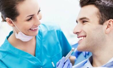Когда необходимо поздравить стоматолога? (фото)